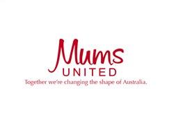 Mums United 2012