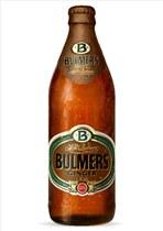 Bulmers Ginger