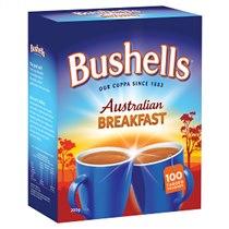 Bushells