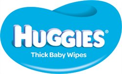 :Huggies Coconut Baby Wipes