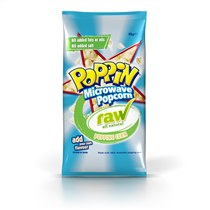 Poppin Raw