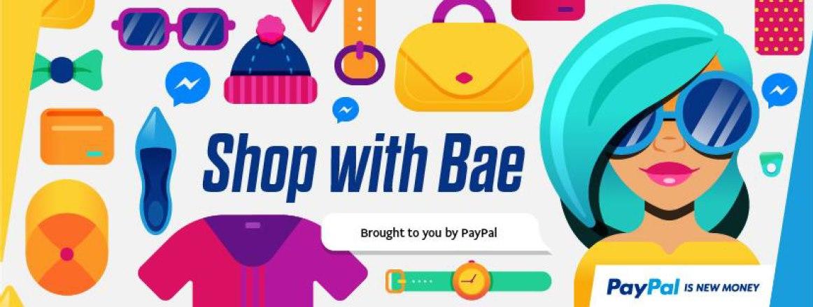 PayPal Bae