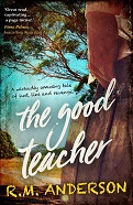 The good teacher by R.M. Anderson