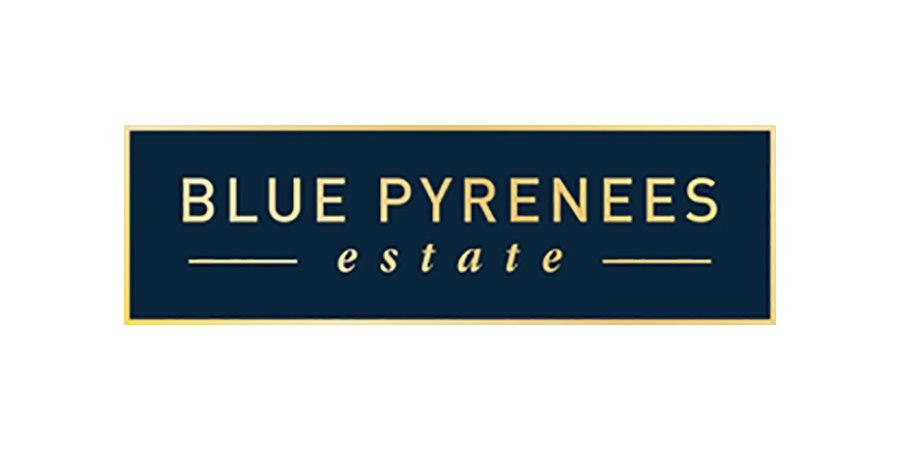 Blue Pyrenees
