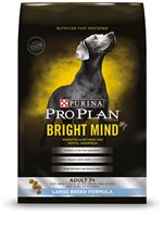 PURINA PRO PLAN BRIGHT MIND ADULT 7+