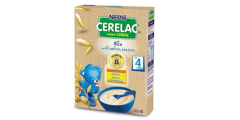 Nestle CERELAC Infant Cereals