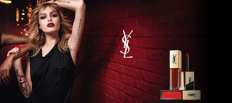 YSL Partnership