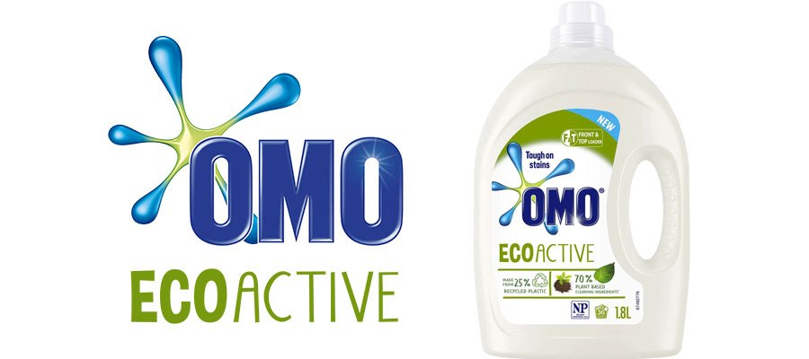 OMO Eco Active