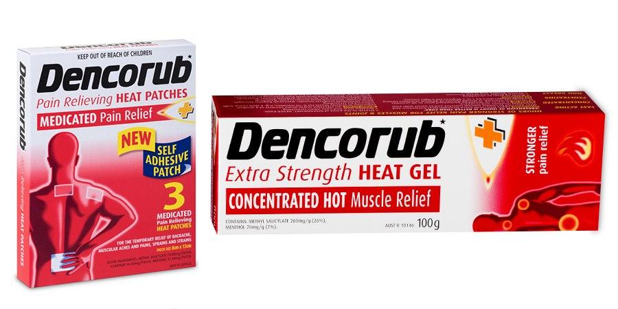 Dencorub Partnership