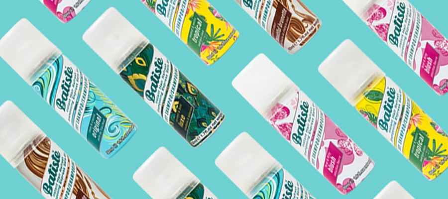Batiste 2018 Partnership