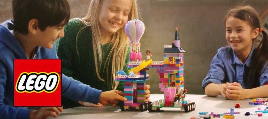 :LEGO