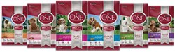 PURINA ONE Small Breed Range