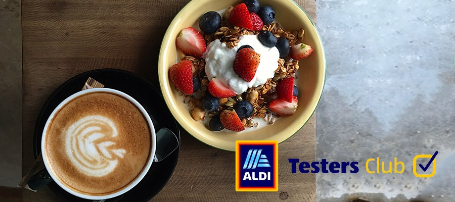 ALDI - Breakfast Essentials