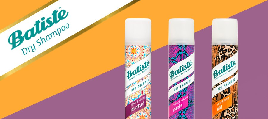 Batiste 2018 Partnership - December