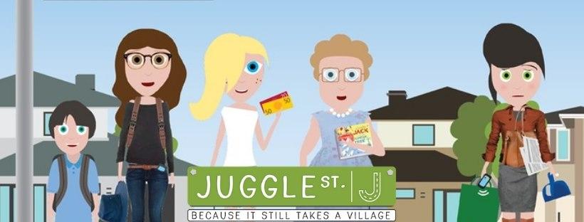 Juggle Street