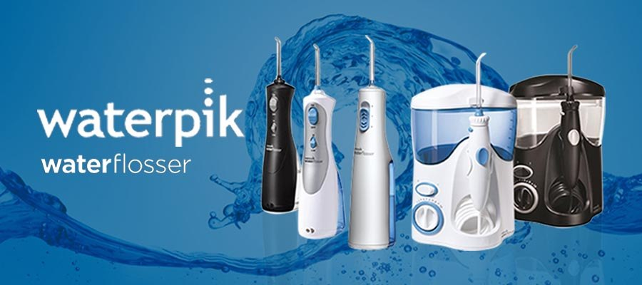 Waterpik 2019 Partnership