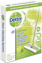 Dettol Healthy Homes Project