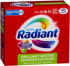 Radiant ColourGuard