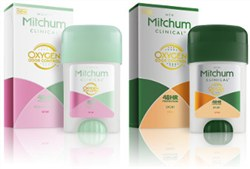 Mitchum Clinical