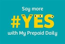 Optus My Prepaid Daily
