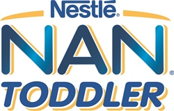 Nestlé NAN Toddler