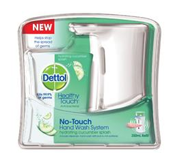 Dettol No-Touch Hand Wash