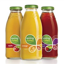 Spring Valley Juice