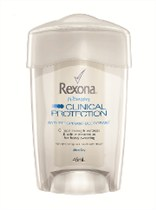 :RexonaClinicalProtection